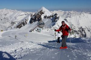 TRUSTYJEV SKI VODIČ 5: Gastein, nedovoljno poznati austrijski hedonistički skijaški raj