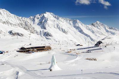 Stubaier je najbolja ljetna austrijska ski destinacija