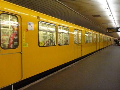 Kontrole u podzemnoj željeznici nisu rijetke