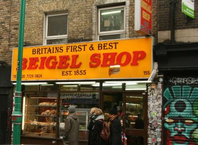 Kratkotrajno zatvaranje Bagel Shopa izazvalo je pravu dramu