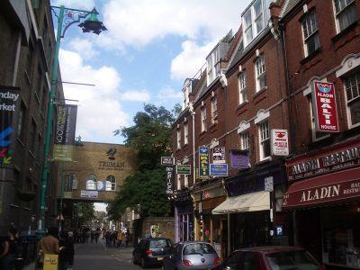 Neizvjesno je koliko će se još ulica moći odupirati gentrifikaciji
