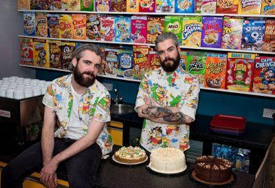 Vlasnici hipsterskog Cereal Killer Cafea