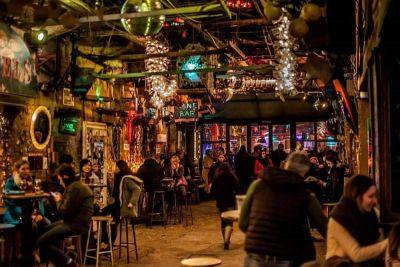 Szimpla je najbolji gradski ruin pub
