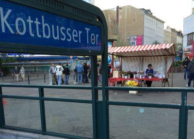 Cijene rastu i u najgorem dijelu Kreuzberga