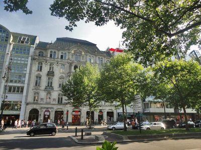 Kurfusterdam: Najbolje mjesto za šoping u Berlinu