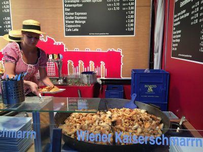 Bogata festivalska ponuda hrane