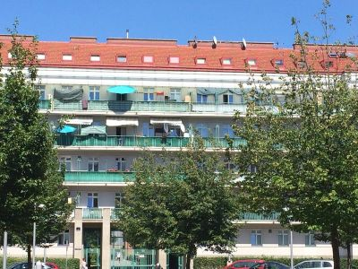 Engelsove zgrade imaju najneuređenije balkone