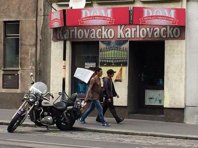 Balkanski Ottakring s domaćim proizvodima