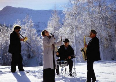 Jazz festival atrakcija je Gasteina u ožujku