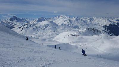 Regija Arlberg ima 305 kilometara povezanih staza