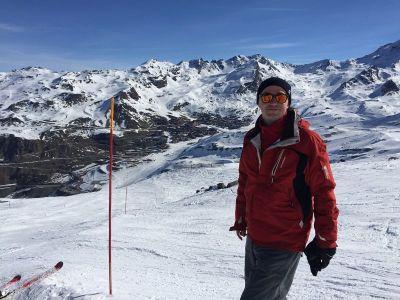 Unatoč sitnim nedostacima, Val Thorens je najbolje što postoji za skijanje