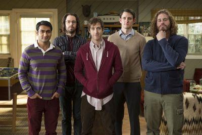 Beskrupulozni geekovi u Silicon Valley