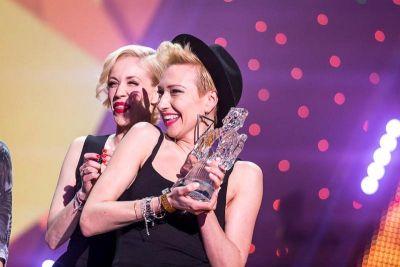 Remi i Elemental zaslužili su Porina za pjesmu godine