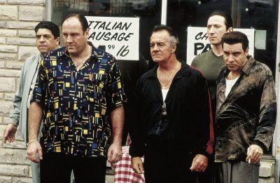 Sopranos: Briljantni i devet godina nakon završetka