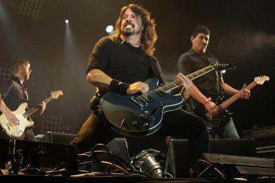 Foo Fighters: Bend koji je svijetu oteo sjajnog bubnjara