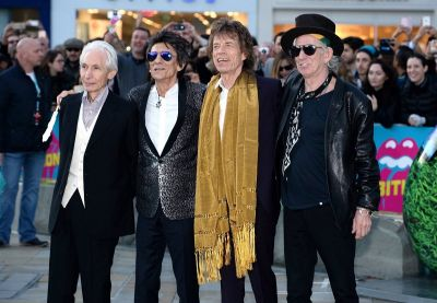 The Rolling Stones sviraju isti koncert već 35 godina