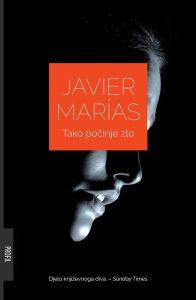 Javier Maras: Tako pocinje zlo