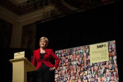 Nicola Sturgeon i SNP preuzeli su Škotsku