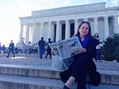 Anita Komuves: Gašenje lista je politička odluka