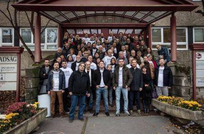 Redakcija od vlasti ugašenog Népszabadsága
