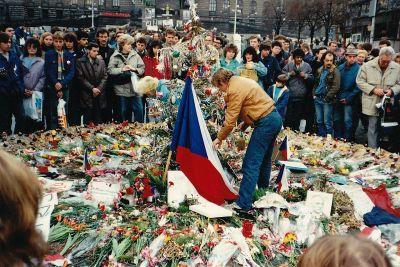 Havel je bio simbol baršunaste revolucije, ali Zeman i Klaus su bili stvarni igrači