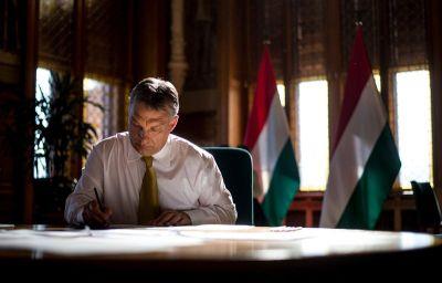 Afera s novcem EU fondova mogla bi naštetiti nedodirljivom Orbanu
