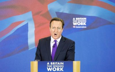 David Cameron zakuhao je čitavu stvar s referendumom o Brexitu